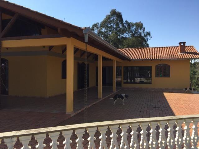 Chácara em Tijucas do Sul - Excelente - Cinco Alqueires - D115 - Foto 14
