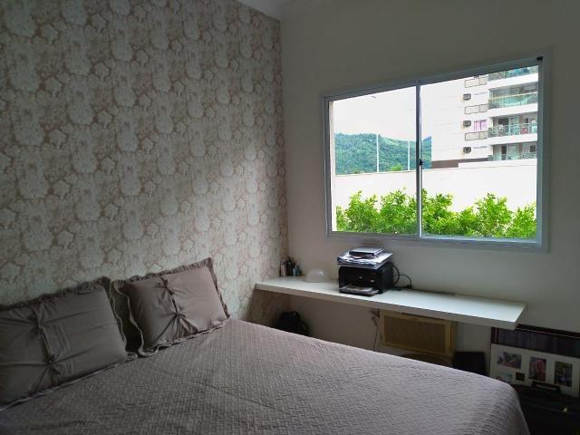 Luar do Pontal | Apartamento no Recreio de 3 quartos com suíte | Real Imóveis RJ - Foto 19