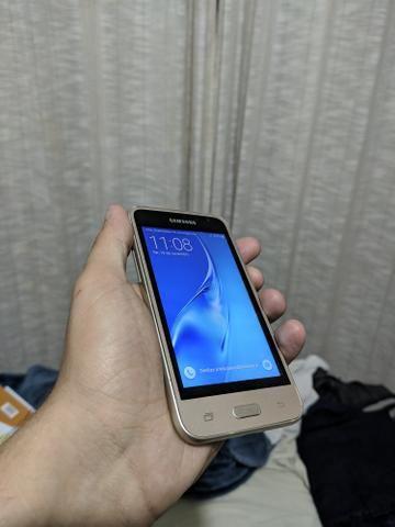 Celular Samsung j1 normal NOVO - Foto 2