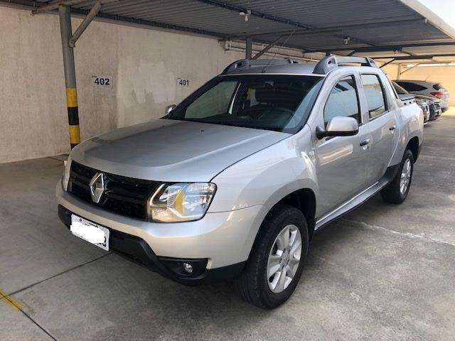 Renault Duster Oroch Exp 1.6 Manual - Foto 4