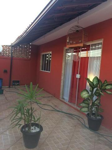 Excelente Casa em condomínio Fechado / Campo Grande