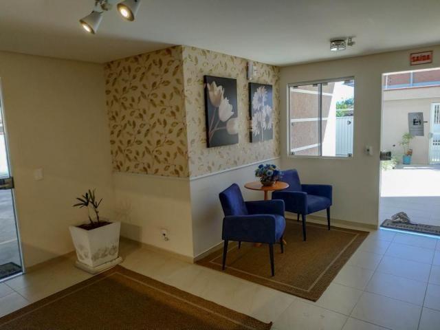 Apartamento à venda com 3 dormitórios em Saguaçú, Joinville cod:1656 - Foto 2