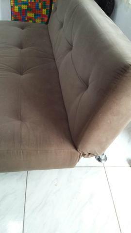 Vende -se um sofá cama retrátil
