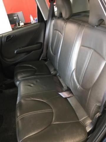 Honda Fit LX 1.4 Completo 2007 - Foto 5