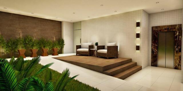 Vendo apartamento no Cocó com 123 m², 3 suítes e 3 vagas na garagem - Foto 13