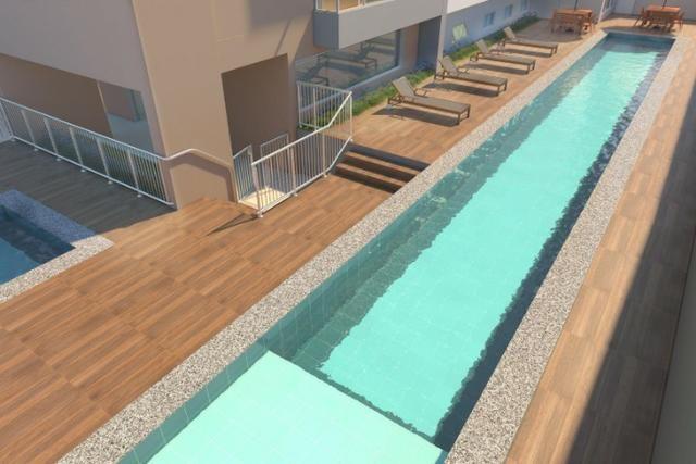 Apartamento com 2 dormitórios à venda, 64 m² por R$ 300.994 - Setor Bueno - Goiânia/GO - Foto 10