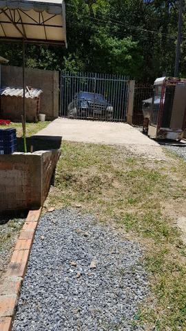 Vende-se Casa com terreno grande, com estrutura para sobrado - Foto 12