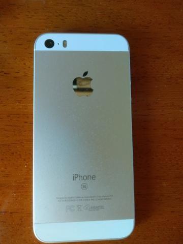 IPhone SE Silver + fone Beats - Foto 2