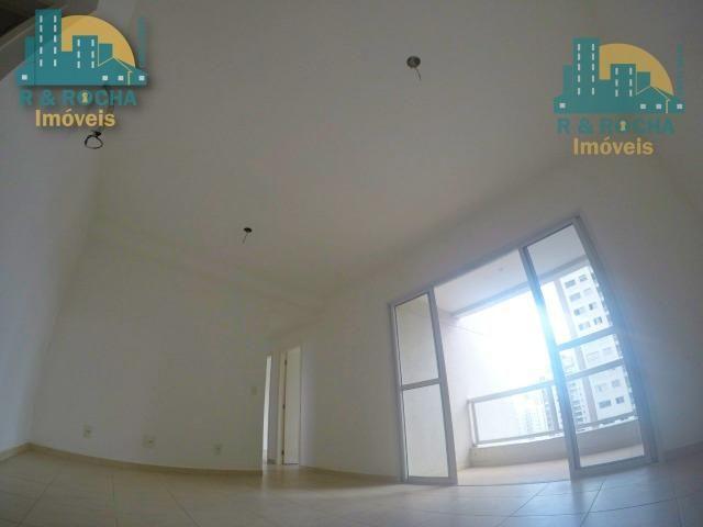 (Condomínio Mundi - Apartamento de 106m² - 3 quartos, sendo 1 suíte e 2 vagas) - Foto 16