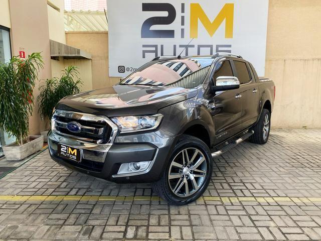 Ford Ranger Limited 3.2 Diesel 4x4 2018/2019
