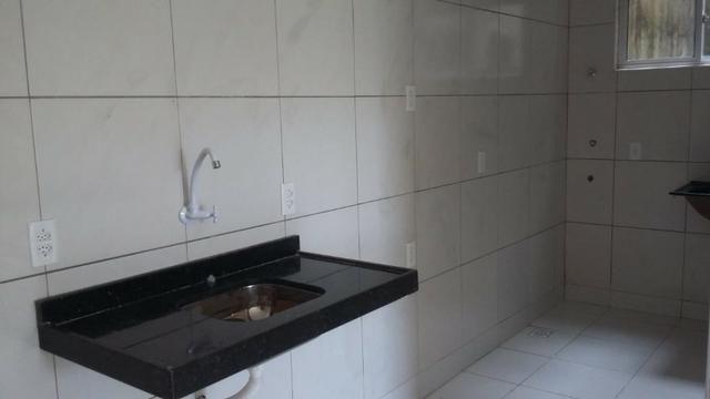 Apartamento Novo na maraponga com 3 quartos,ótima Localização - Foto 4
