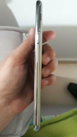 Samsung j5 16gb com flash frontal aceito cartao - Foto 5