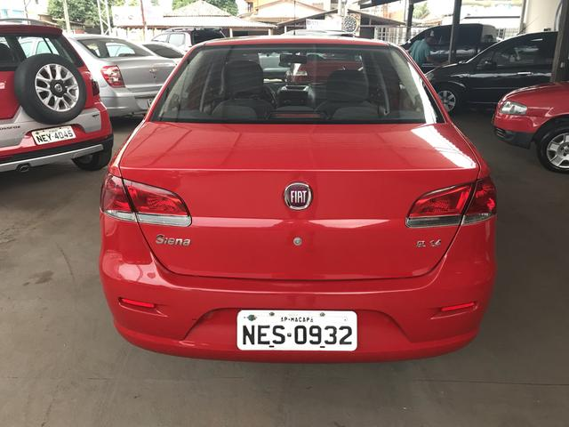 Fiat Siena EL 1.4 Flex - Foto 3