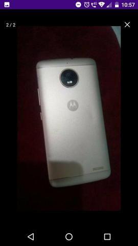Celular Moto E 4 - Foto 2