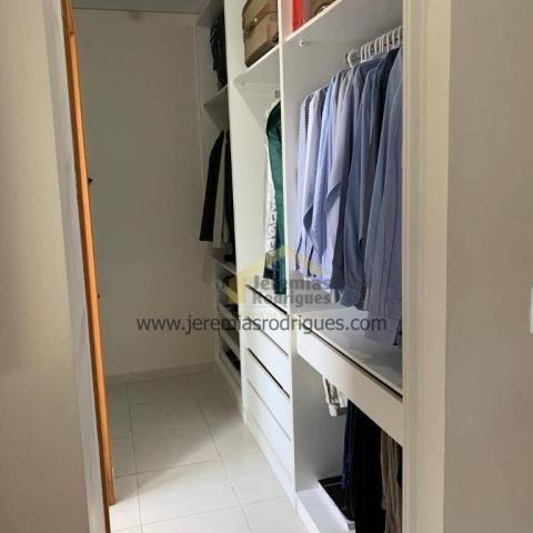Apartamento com 3 dormitórios à venda, 166 m² por r$ 850.000,00 - condomínio des arts - ta - Foto 13
