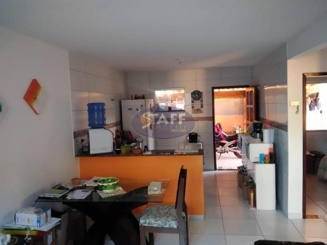 TAYY-Casa com 2 quartos à venda, 50 m² por R$ 100.000 Unamar - Cabo Frio/RJ CA0906 - Foto 4