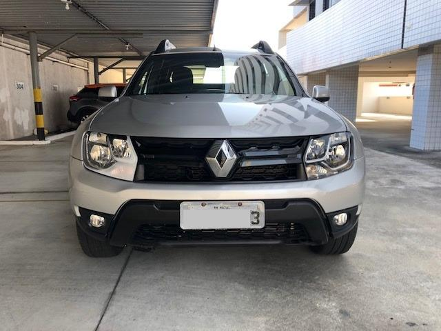 Renault Duster Oroch Exp 1.6 Manual - Foto 7