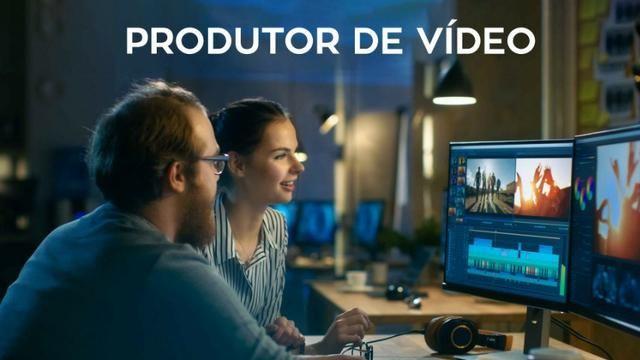 Produtor de Video