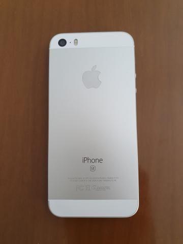 IPhone SE 32 GB Prata - Foto 3