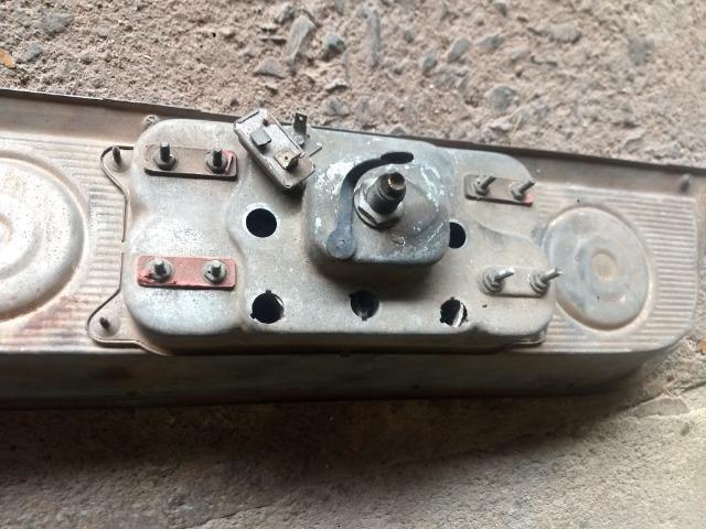Painel De Instrumento Ford F1000 F4000 Original - Foto 5