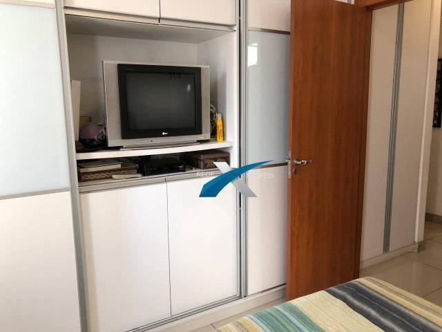 Apartamento a venda 3 quartos gutierrez - Foto 18