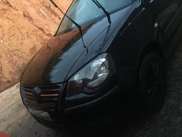 Polo sedan 2009 - Foto 2