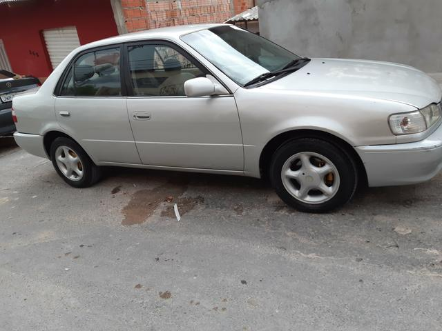 Corolla top - Foto 3
