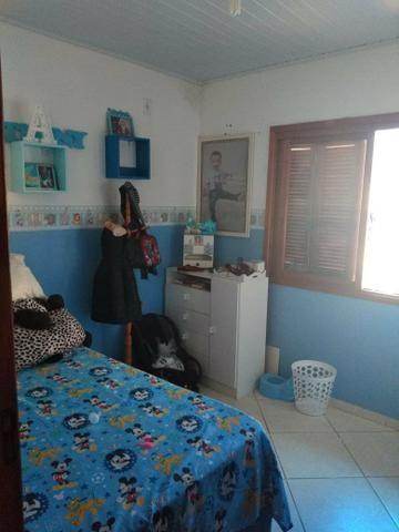 Casa 2 quartos alvenaria pronta pra financiamento sapucaia do sul - Foto 5
