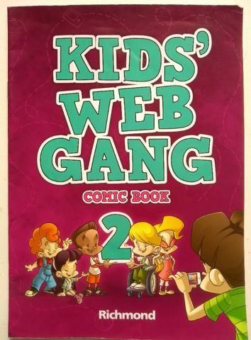 Kid's web 2 - Foto 4