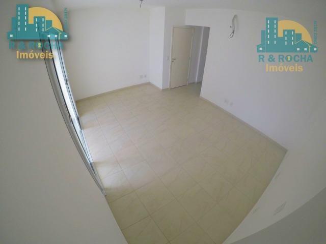 (Condomínio Mundi - Apartamento de 106m² - 3 quartos, sendo 1 suíte e 2 vagas) - Foto 6