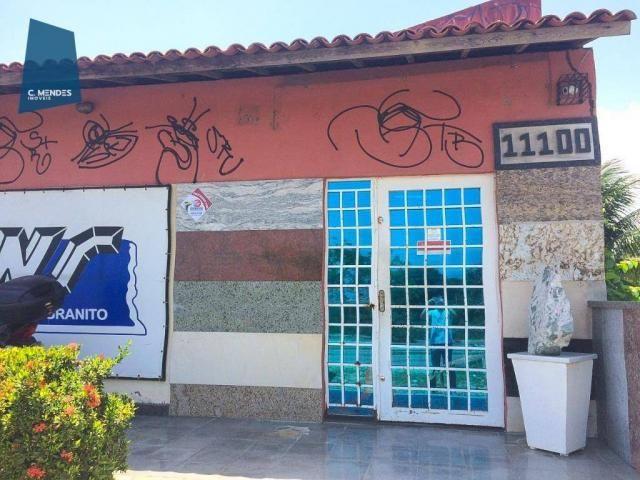 Galpão à venda, 1700 m² por R$ 3.000.000,00 - Coaçu - Fortaleza/CE - Foto 2