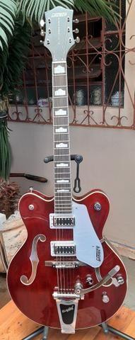 Guitarra semi acústica Gretsch
