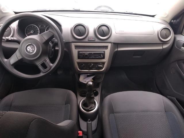 VW Voyage 1.6 2015 - Foto 2