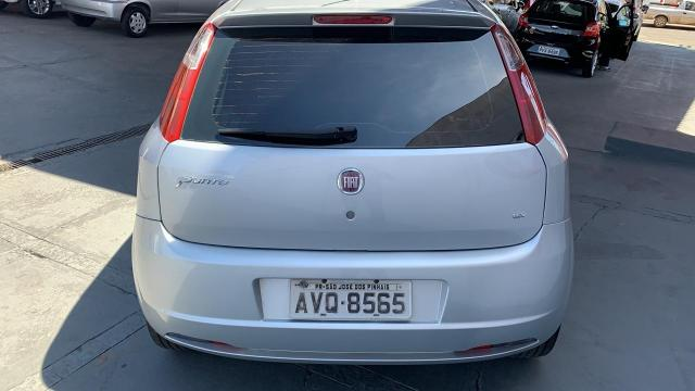 Fiat Punto ESSENCE 1.6 FLEX 4P - Foto 7