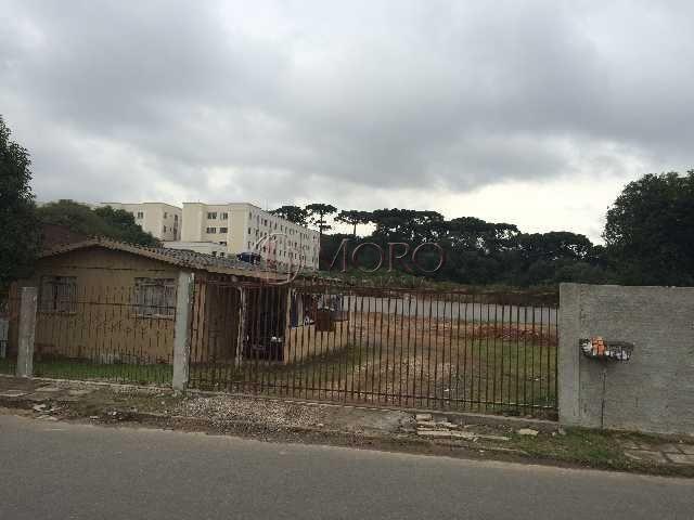 Terreno à venda em Boneca do iguaçu, São josé dos pinhais cod:93691-Moro - Foto 7