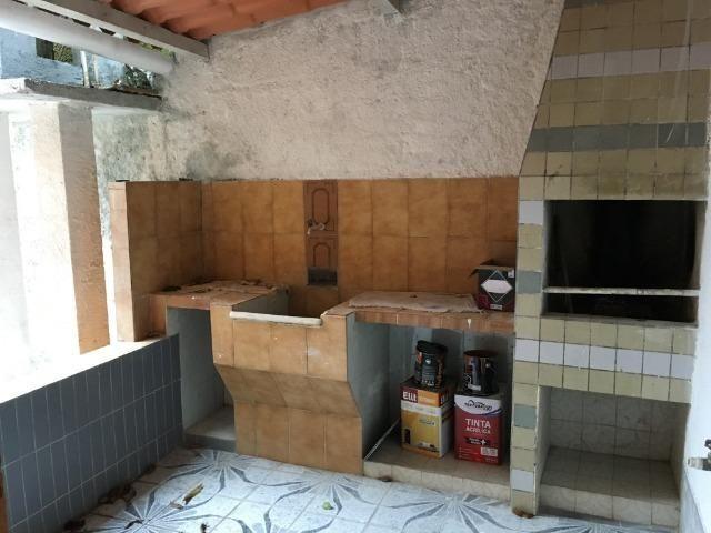 Guapimirim Casa Linear 2Qts com Quintal - Foto 20