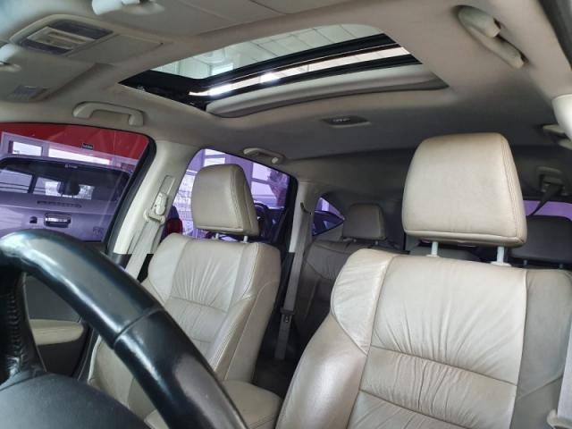 HONDA  CRV 2.0 EXL 4X4 16V GASOLINA 4P 2012 - Foto 6