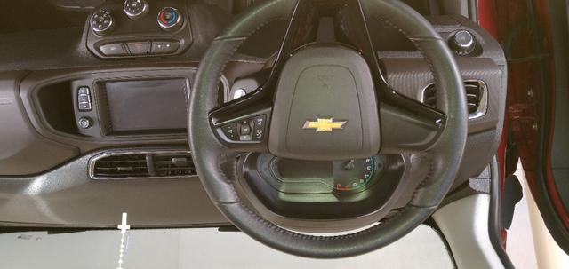 Carro prisma LTZ - Foto 15
