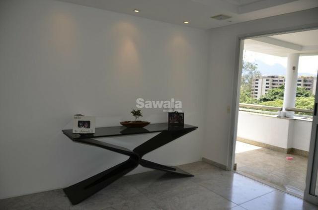 Apartamento a venda na Barra da Tijuca - Foto 4
