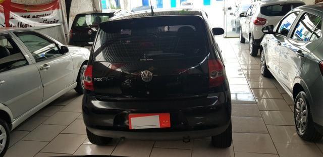 VW/Fox city 1.0 mi/ 1.0mi total flex 8v 3p - Foto 7