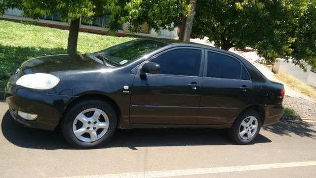 Corolla 2006 automatico - Foto 2