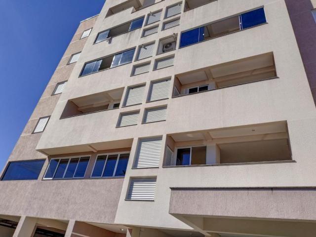 Apartamento à venda com 3 dormitórios em Saguaçú, Joinville cod:1656