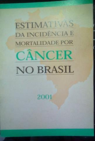 Livros da área da saúde