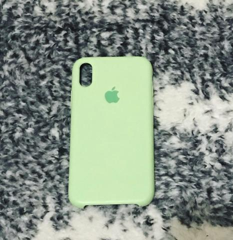 Case IPhone XR original - nova