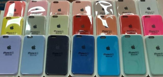 Cases iPhone 6 ,6s,7/8 plus