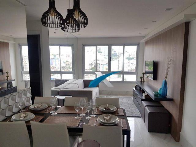 Apartamento à venda 2 quartos na barroca.
