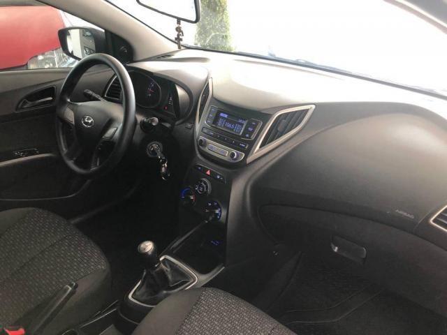 Hyundai HB20 Comf./C.Plus/C.Style 1.0 Flex 12V - Foto 10