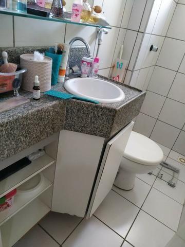 Vendo apartamento no Parque Del Sol com 3 quartos por apenas 185.000,00 - Foto 10