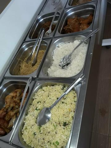 Repasse de luva de restaurantes na zona norte - Foto 5