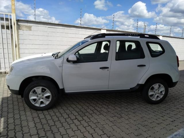 Renault Duster 1.6 16V SCE EXPRESSION X-TRONIC 4P - Foto 3